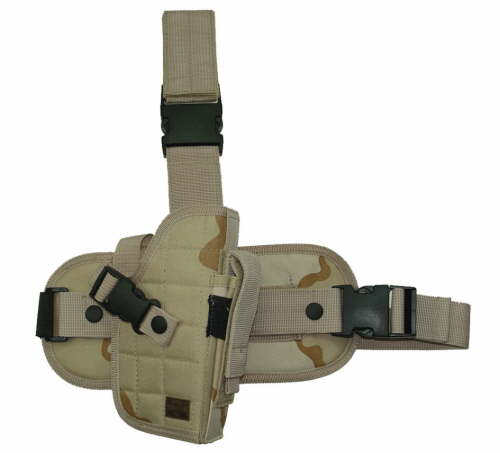 TG207DR Desert Camouflage (Right Handed)